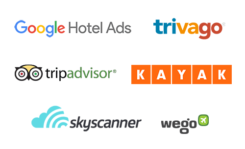 Metasearch Providers